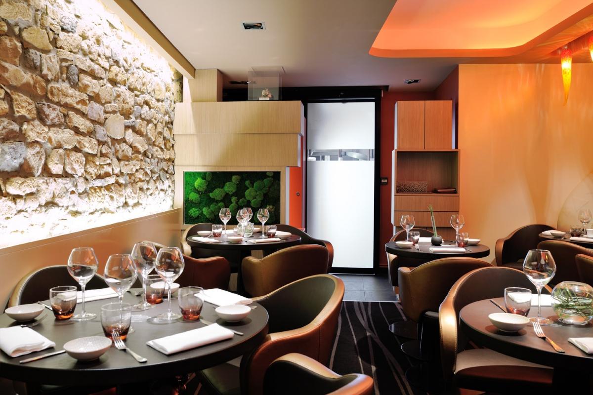 Restaurant Gastronomique : WAA_1183_©_Studio_Erick_Saillet