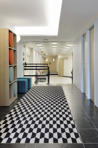 Espace Conférence de l'Hôtel de Poste : Atrium 2