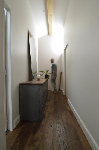 Loft W : 4 Couloir