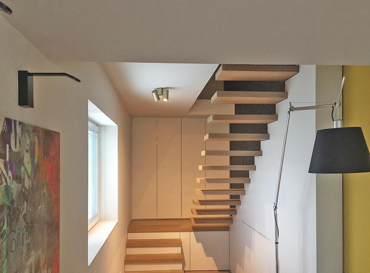 Rooftop Confluence : 4 Hall escalier copie