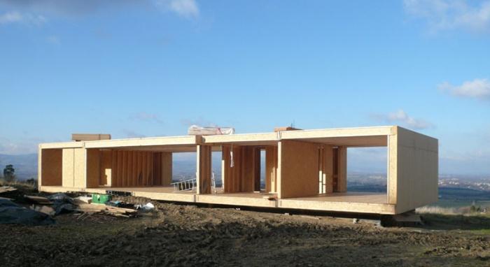 Maison contemporaine bois & paille : 16_maison double peaux.JPG