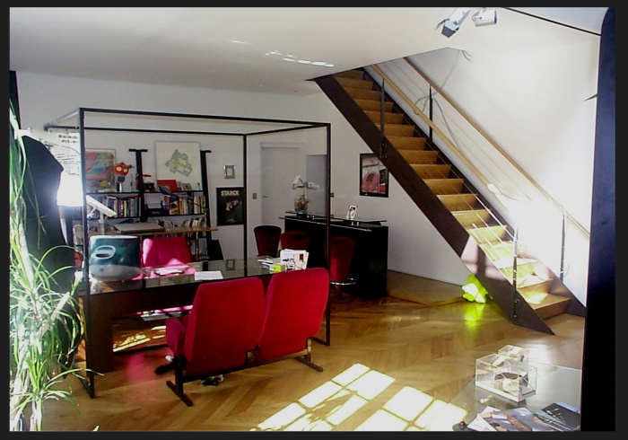Appartement AA
