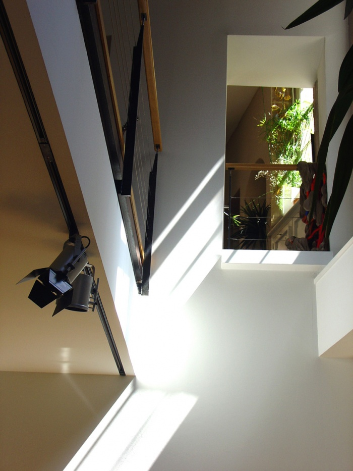 Appartement AA : détail