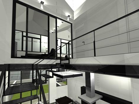 Rénovation d'un loft : actu5-loft-6