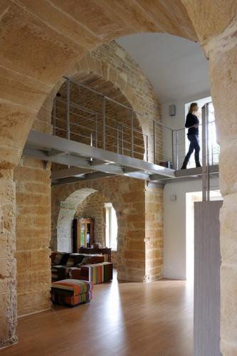 Rénovation d'une ancienne Chapelle du 12e : image_projet_mini_27984