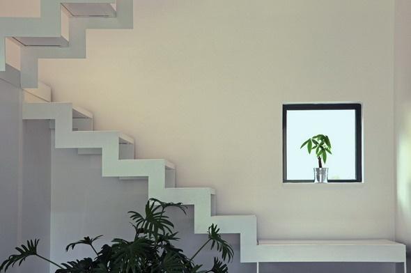 Maison contemporaine HQE : texL21