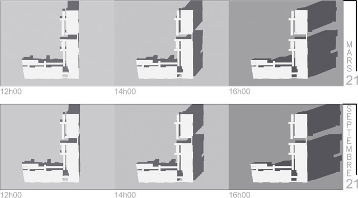Concours-construction de 90 logements et commerces : helio1