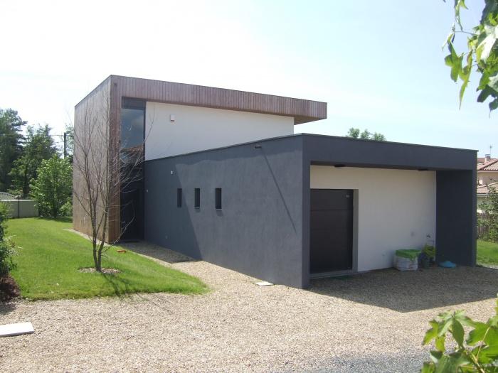 Maison Corbeel : Entrée