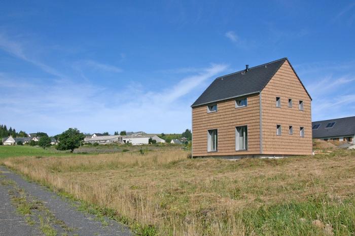 'La petite maison dans la prairie' , un refuge en montagne. : Vue Sud Est