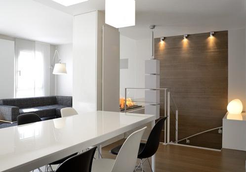 Rénovation appartement récent
