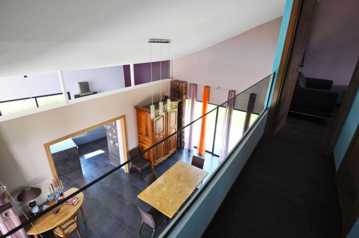 Maison contemporaine bois & béton : 18_VANE