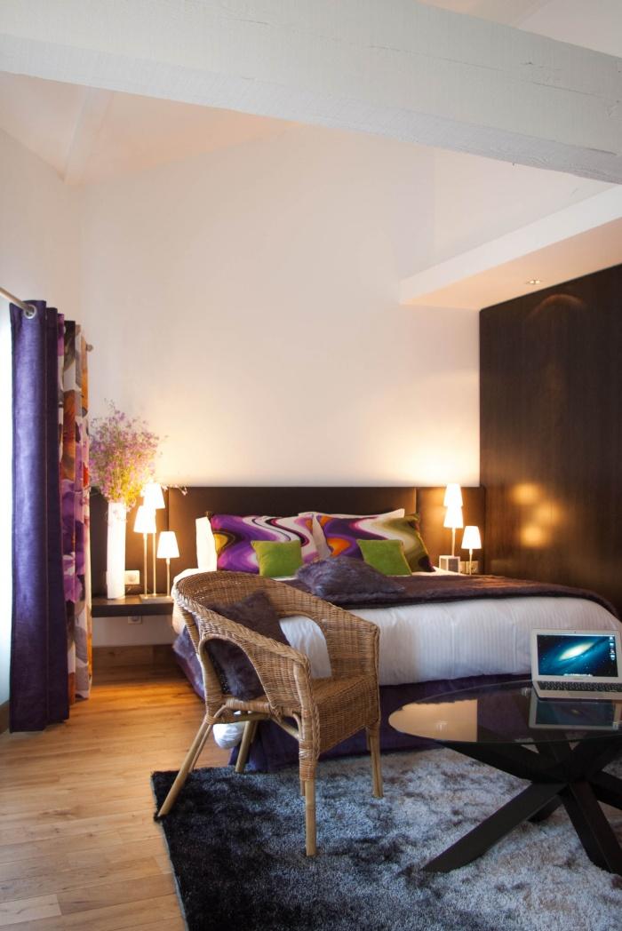 André et Viviane Chatelard - Chambres d'hôtes : IMGP8710